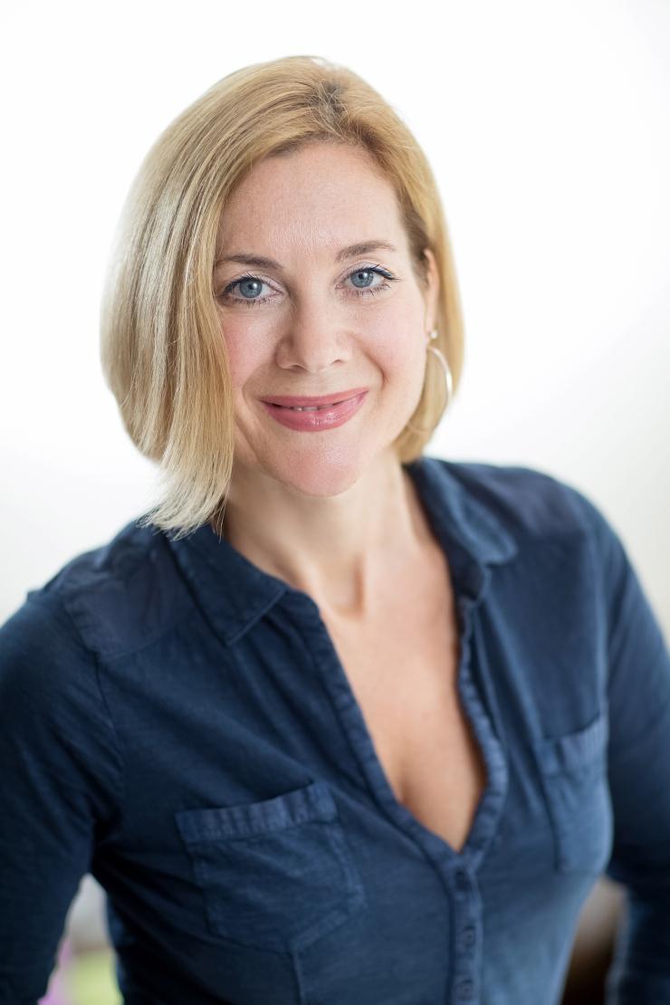 Alana Kirk